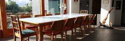 Custom Dining Table, Bespoke Table
