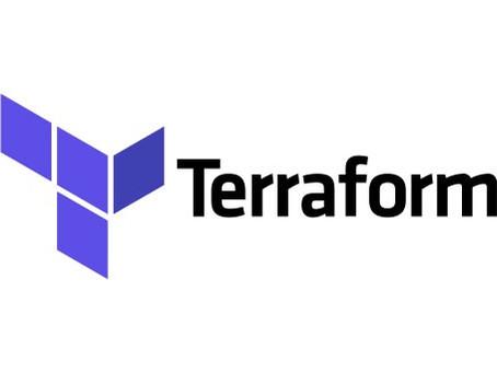 Primeiros passos utilizando Terraform na AWS