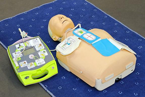 Module 3 - Defibrillation