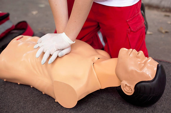 Module 2 - CPR