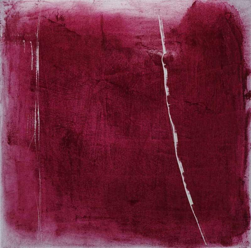 art contemporain,pigment sur toile, peinture