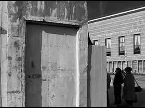 Jean-Pierre Dubois photographie la remise