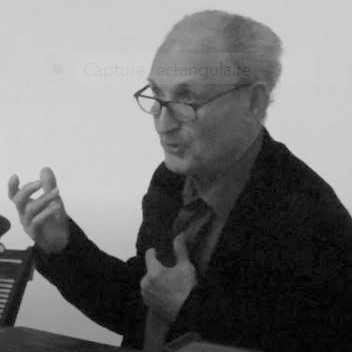 Conférence d'André Sauvage