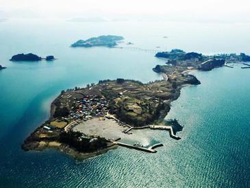 김준박사의 섬여행 : 6월여자도