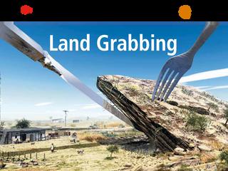 토지 수탈 Land Grabbing