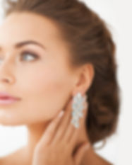 Cubic Zirconium Earrings onlne