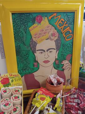 Sweet Frida