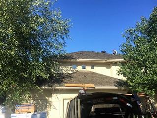 RE-Roof in Lenexa