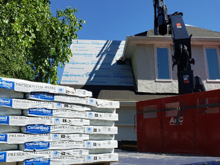 Install Presidential Impact Resistant Roof