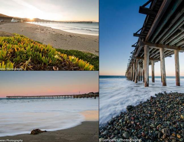 7 Day- 6 Night Beach Getaway