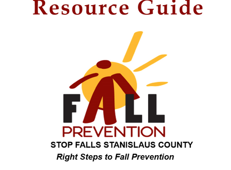 Stop Falls in Stanislaus County