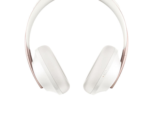 The best of Bose