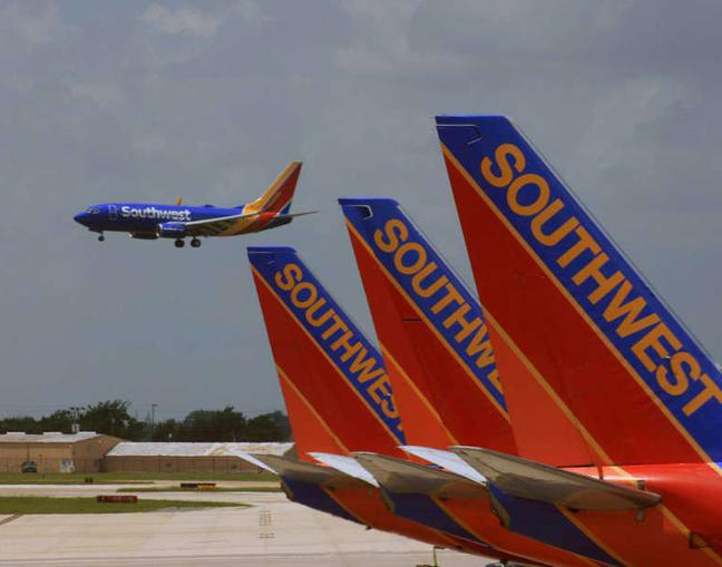 $200.00 Southwest giftcard