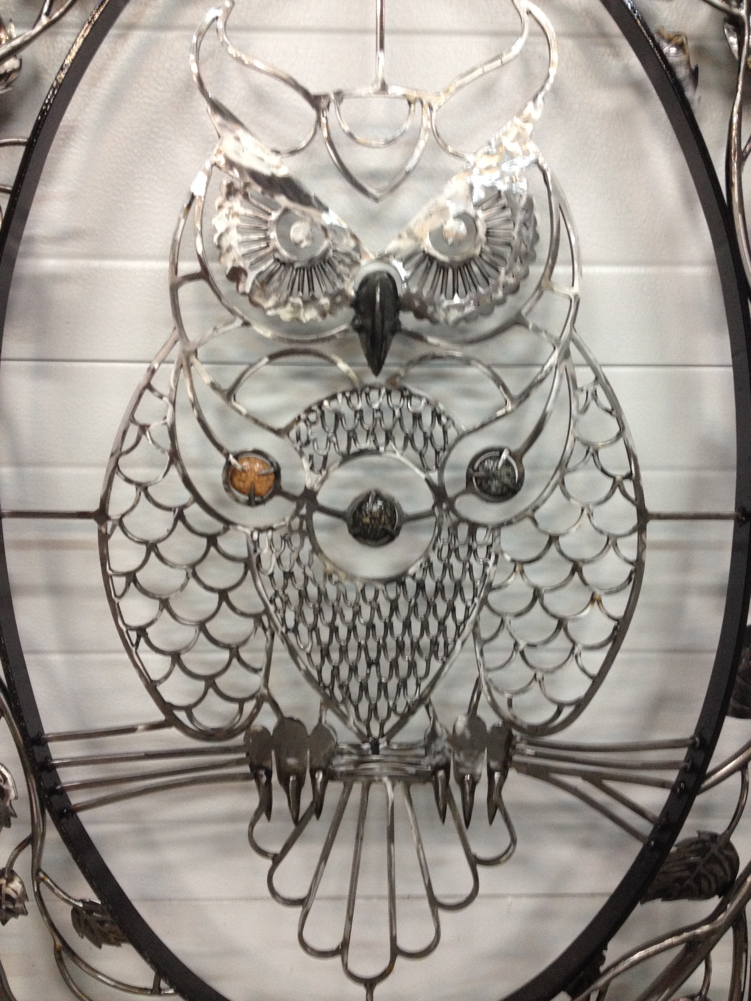 Owl Gate