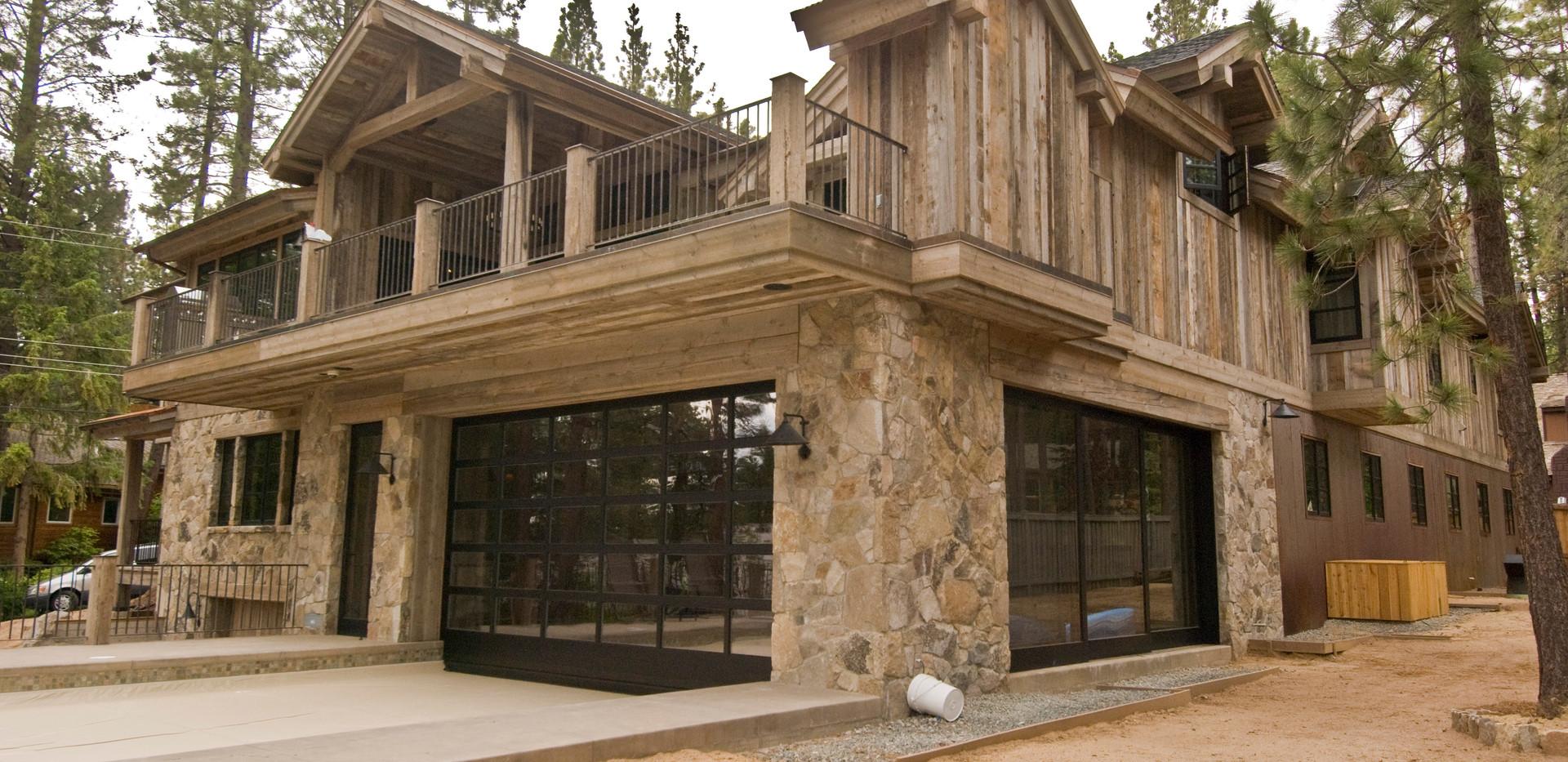 Barn Wood Gray & Weathered Timber