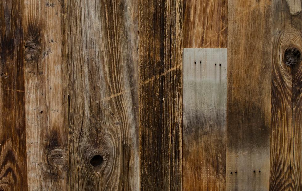 Prospector Urban Wood