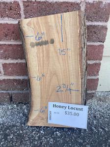 Honey Locust [A92080]