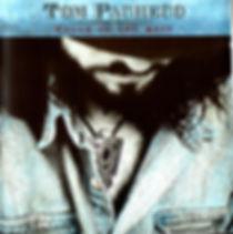 Tom Pacheco