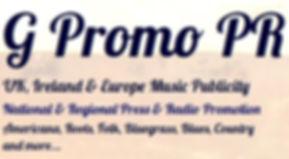 Raio Troubadour G Promo
