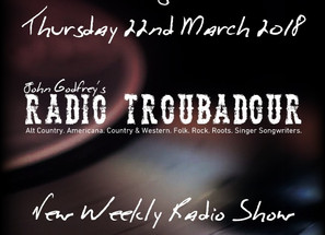 John Godfrey's Radio Troubadour