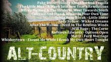 Alt Country. Ain't Dead Yet #4 Playlist