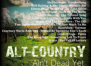 Alt Country. Ain't Dead Yet #5 Playlist