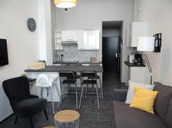 Appartement 1. Cuisine