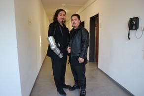 Romeo et Juliette with Kyungho Kim