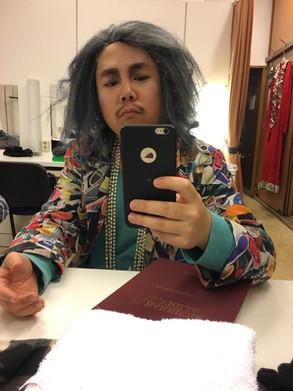 """Figaro """"Il barbiere di Siviglia"""""""