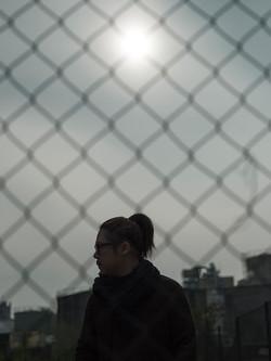 Hansung Yoo - Photo by©Jeonghan Yun