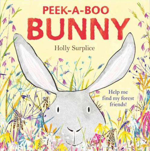 Peek a Boo Bunny