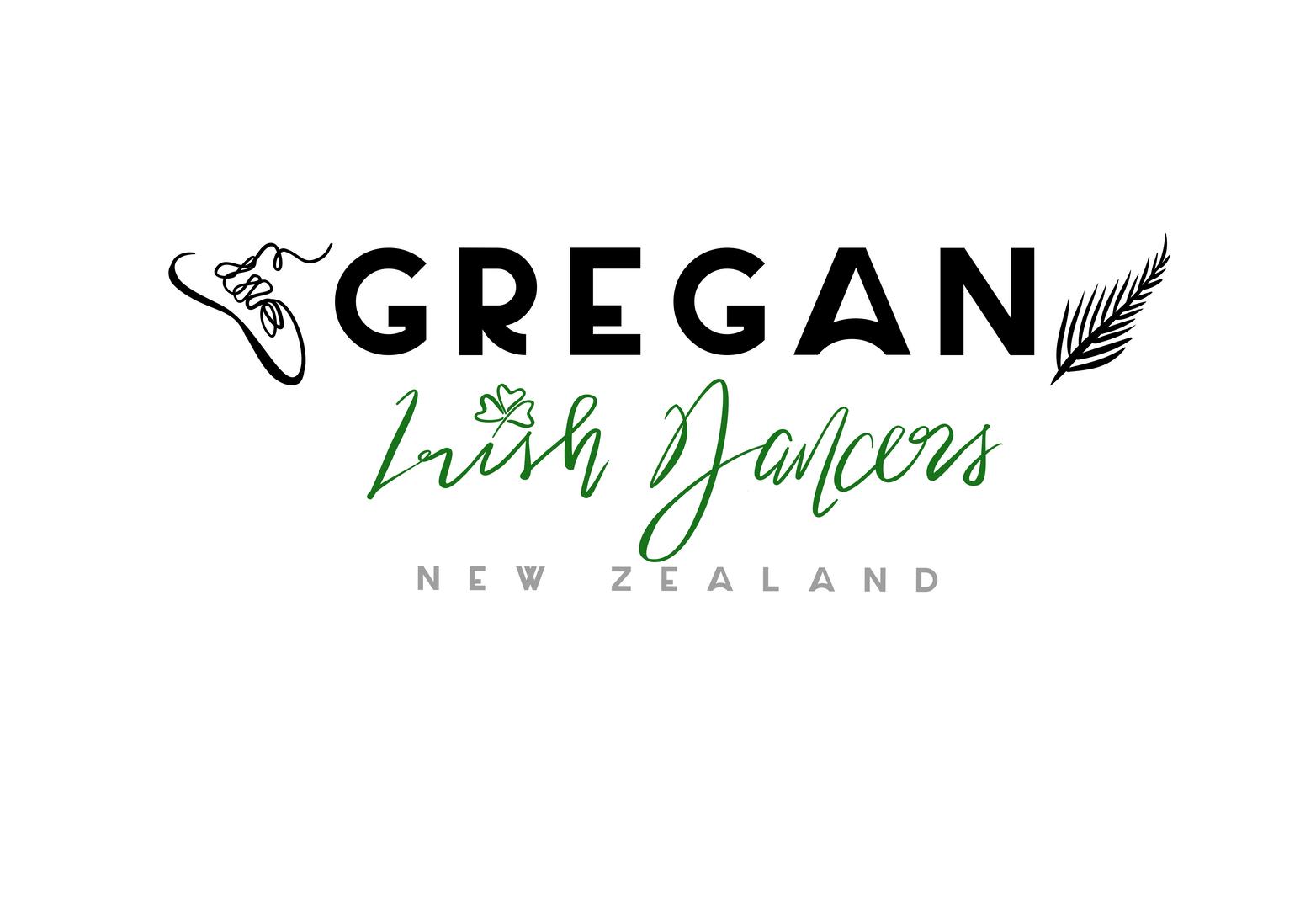 Gregan Irish Dancers, NZ