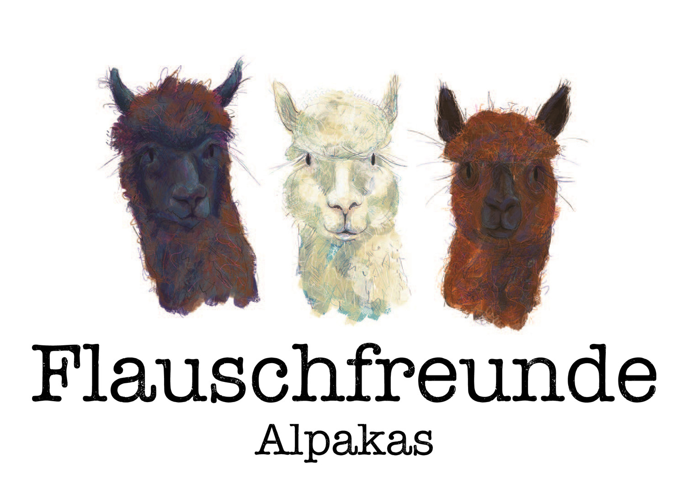 Alpaka Herd