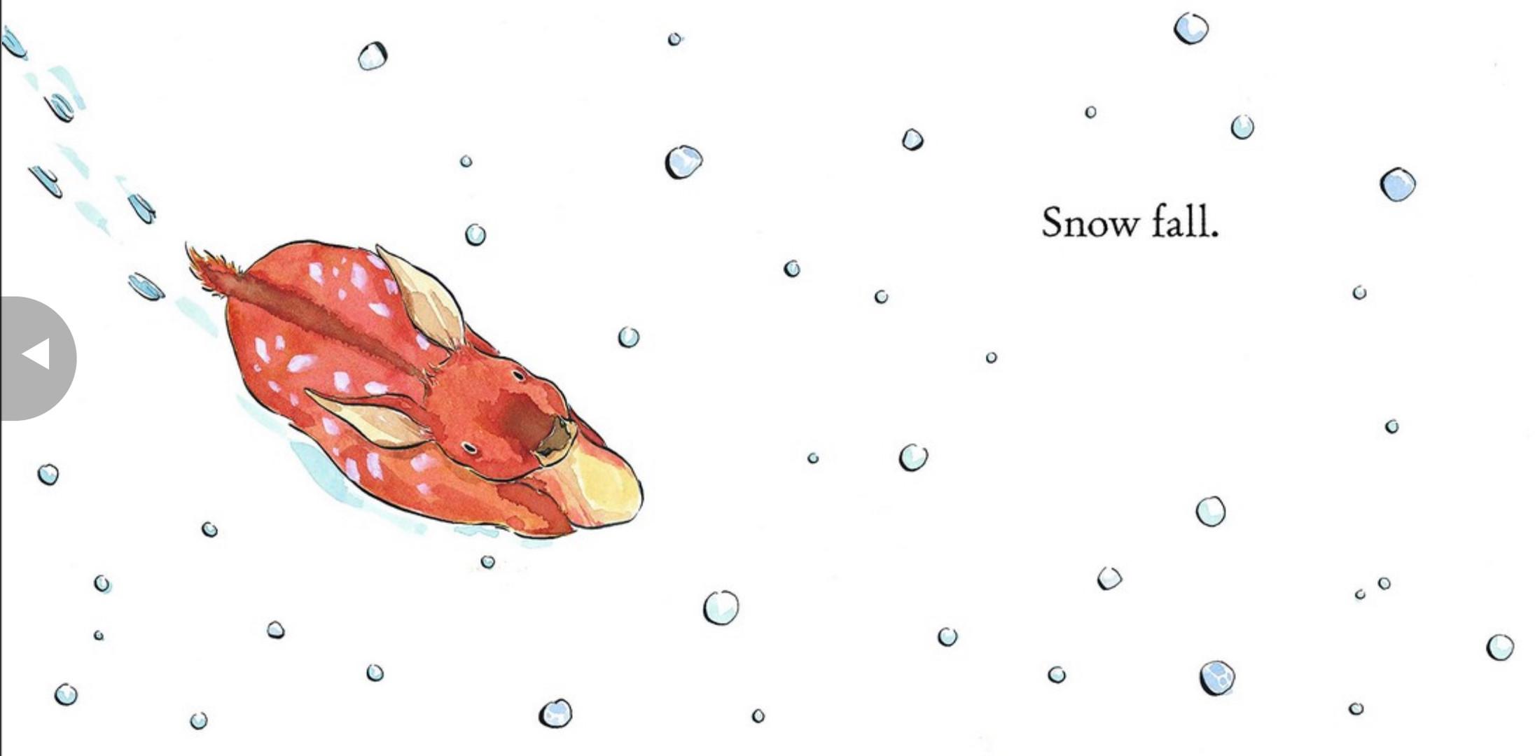 Snow Still