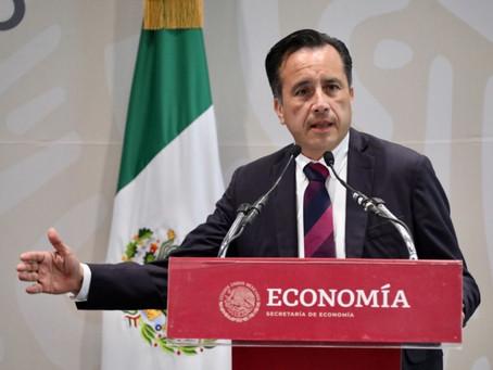 Gobernador Cuitlahuac García da la bienvenida a inversión de Grupo Modelo por 3,000 mdp en su planta