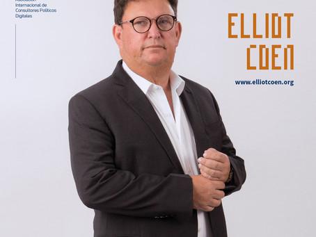 Elliot Coen