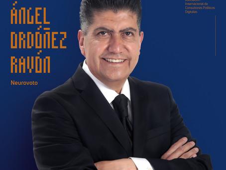 Miguel Ángel Ordóñez Ravón