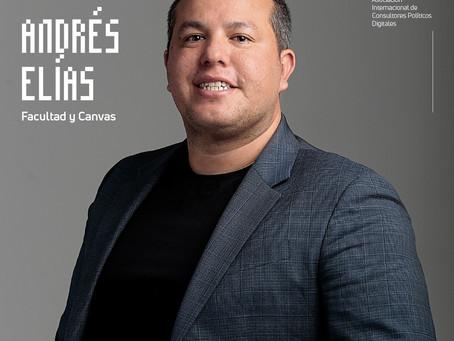Andrés Elías
