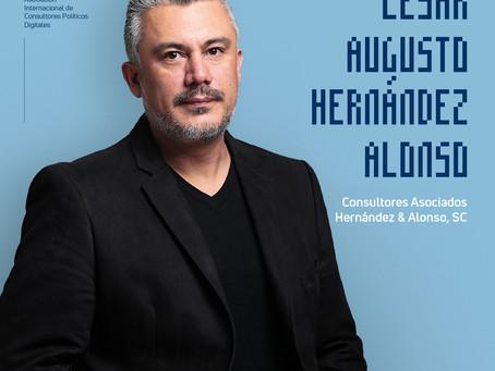 César Augusto Hernández Alonso