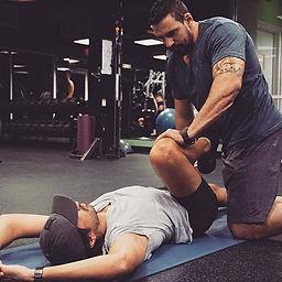 #stretching #psoas so essential I know i