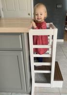 Toddler Tower