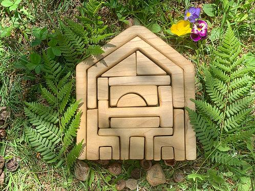 Fairy House Stacker