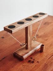 Ring & Hook Game