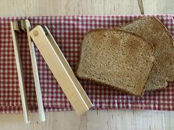 Toast Tongs