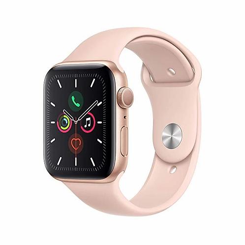Apple Watch Series 5 (GPS, 44mm) - Pink / Rose Gold - ORIGINAL