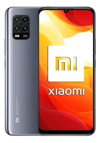 Xiaomi Mi 10 Lite Dual Sim 128 Gb - 6 Gb Ram - Versão Global