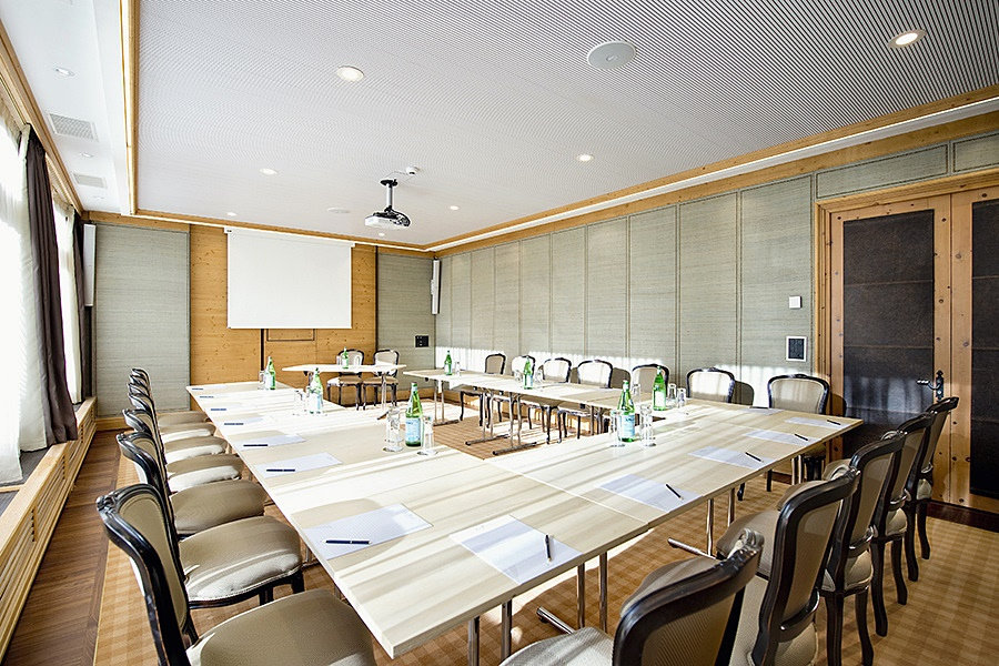 FHD Conference Room