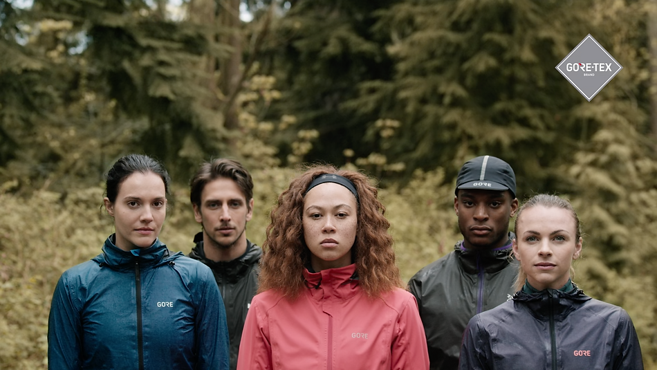 Gore-Tex   Tested