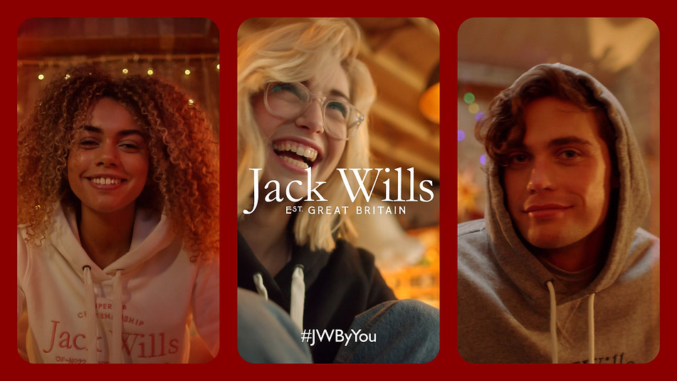 Jack Wills   By You
