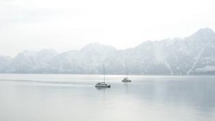 Sail to Ski | Norway